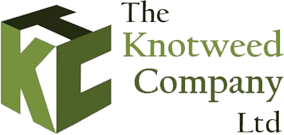 The Knotweed Company Logo
