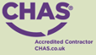Accreditation CHAS