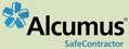 Accreditation Alcumus Safe Contractor